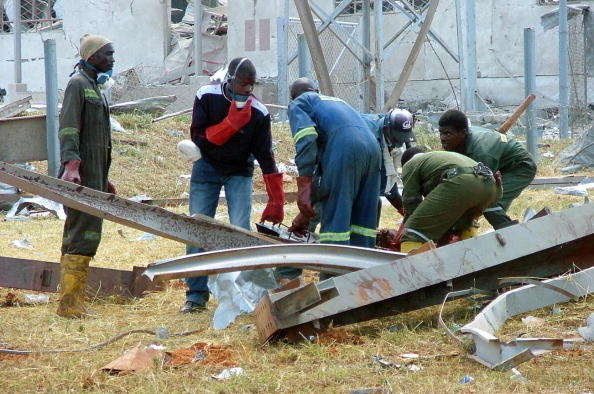 贊比亞拘捕31中國人 鐵桿友邦開始倒戈?