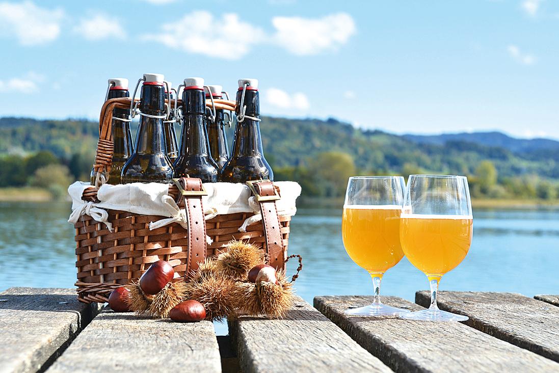研究發現:中等量飲酒就會傷害大腦