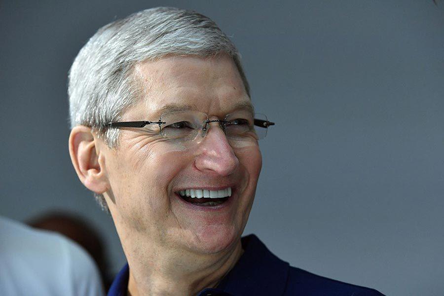 蘋果CEO給了麻省理工畢業生哪些忠告