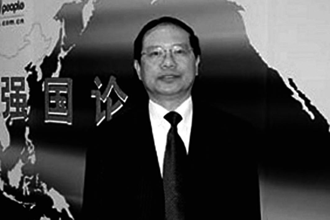 天津港集團董事長被立案偵查