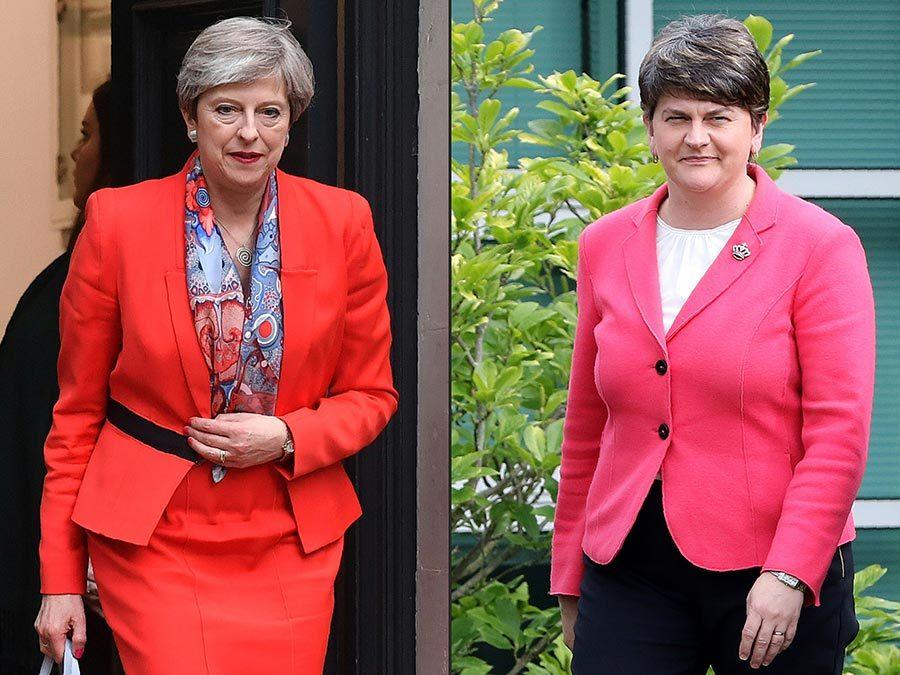 英國保守黨成為少數派政府 首相怎麼辦?