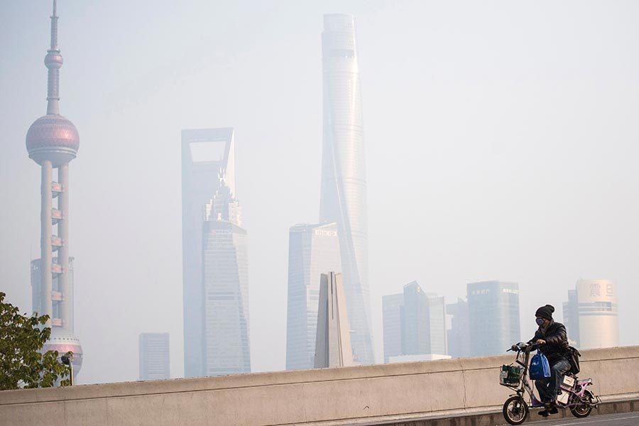 北戴河會議前 重量級巡查組進駐上海