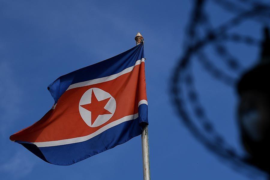 阿聯酋驅逐北韓大使 實施經濟制裁