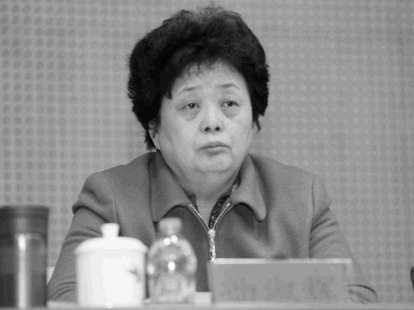 中共廿三省部級高官被「斷崖式降級」