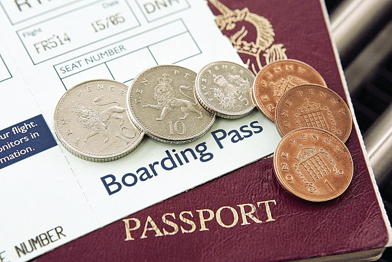 國籍和護照已變為商品 成為國際安全大漏洞