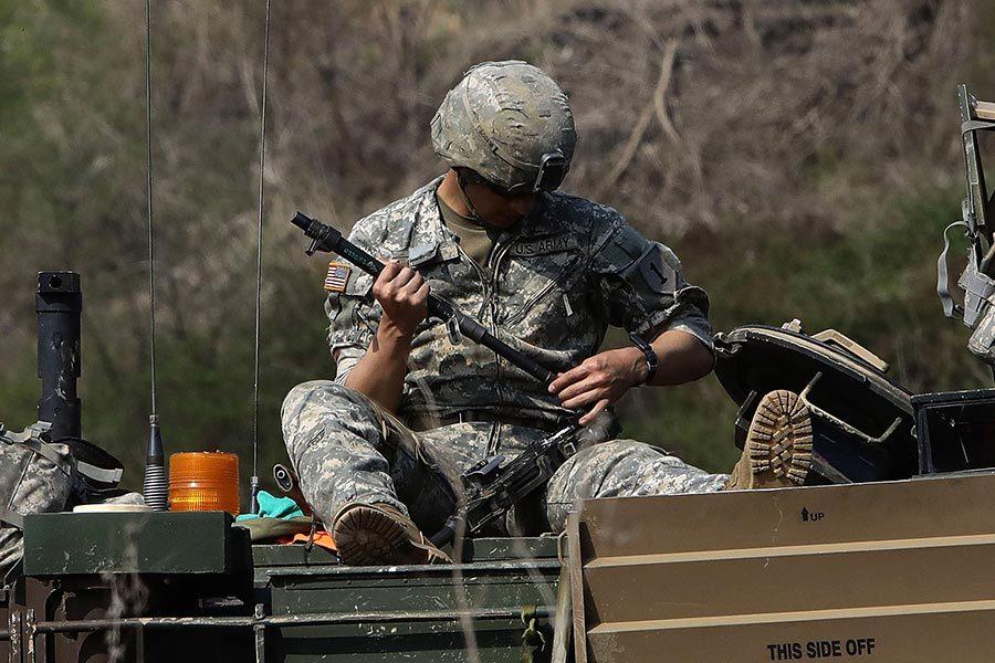 美媒:美已更新對朝軍事攻擊作戰計劃
