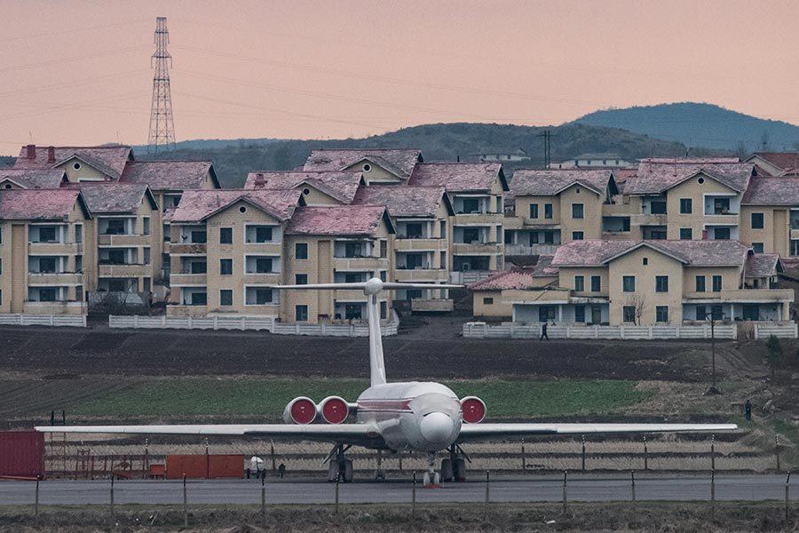 憶攜兒北韓行 紐時記者:我太「天真」了