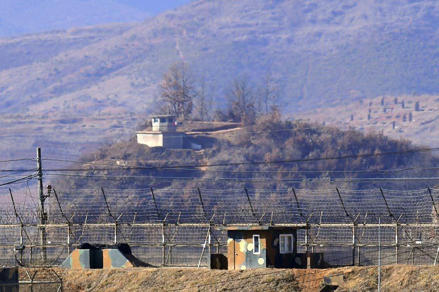 朝鮮半島真的會爆發全面戰爭嗎?