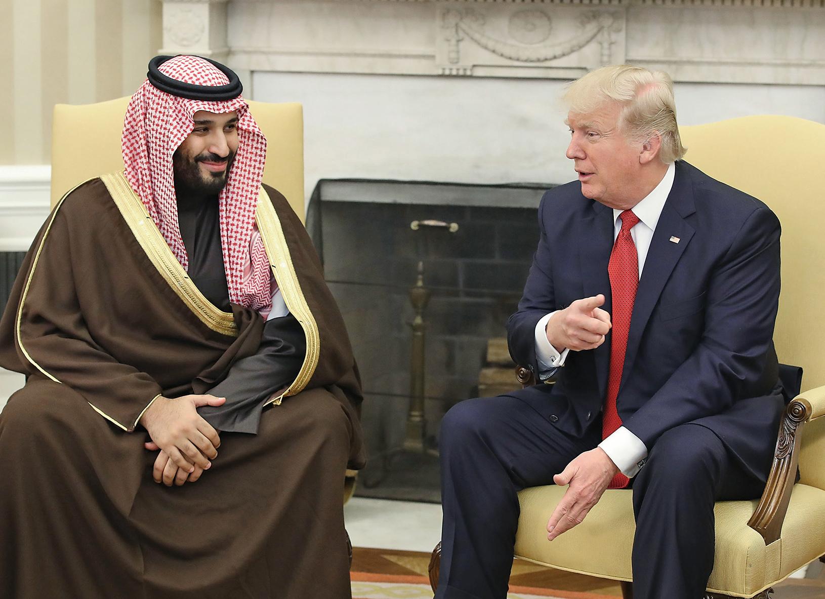 沙特易儲將給中東帶來甚麼