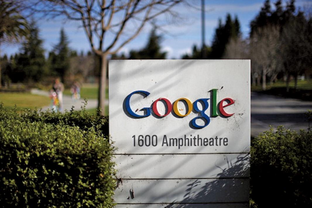 反壟斷歐盟罰谷歌24億歐元