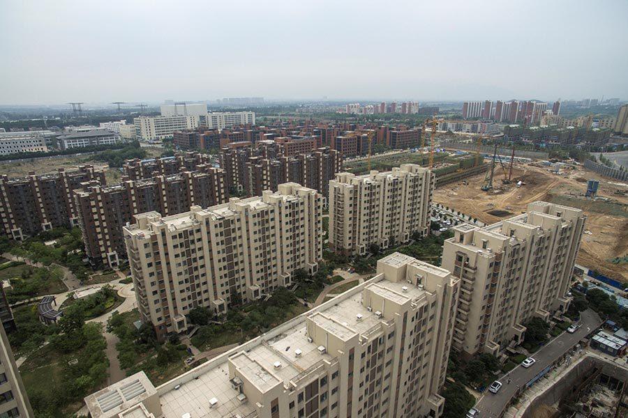 李克強坦承:中國經濟保增長有困難