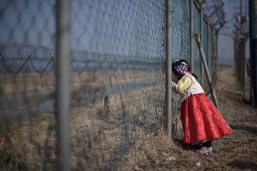 38名北韓難民遭中共拘押 恐被遣返回國