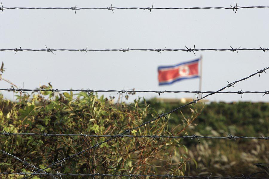 中共專家談對朝迎戰「三月前可隨時開戰」