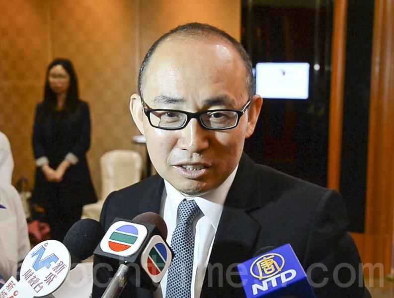 潘石屹欲整售北京物業 四年將套現340億