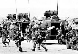 廣州42軍「富可敵國」