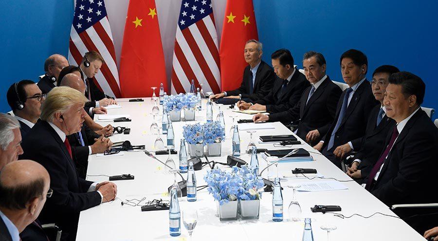 北韓危機 習特會討論軍事合作