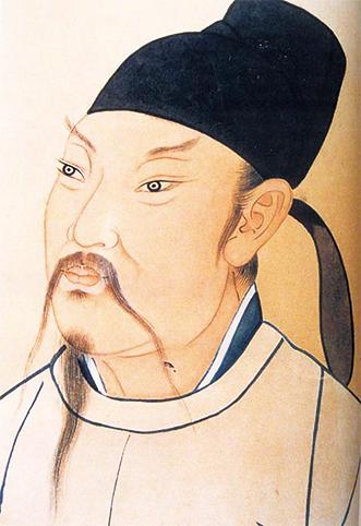 千古英雄人物 詩仙李太白---遨遊仙界