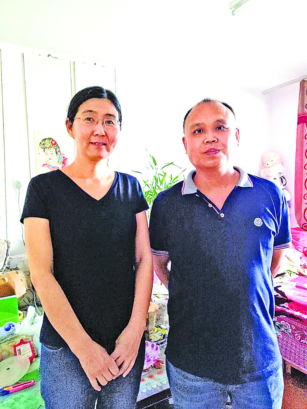 709兩週年王宇律師揭獄中酷刑