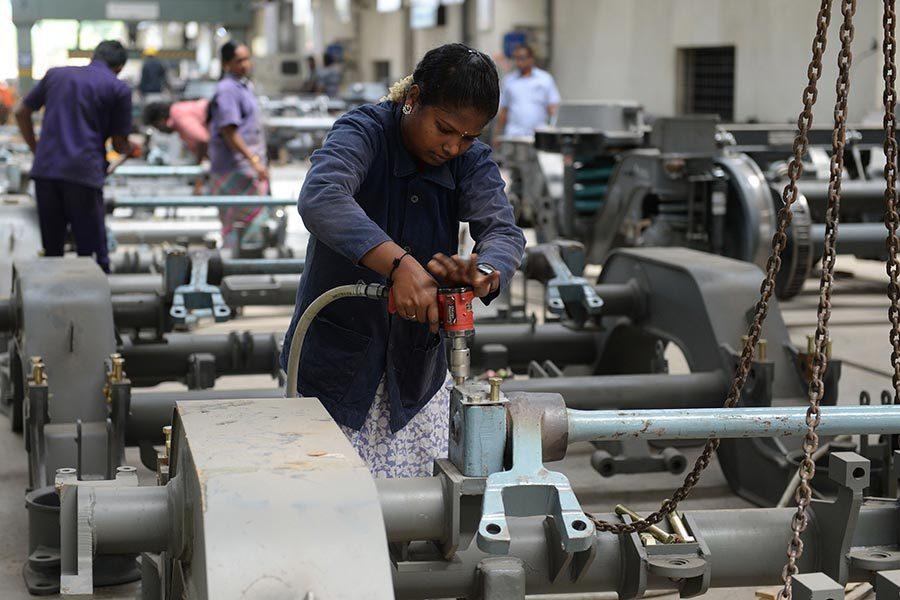 福布斯:印度GDP增速2017年或超過中國