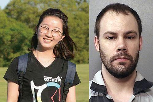 涉綁架章瑩穎的嫌犯正式被起訴