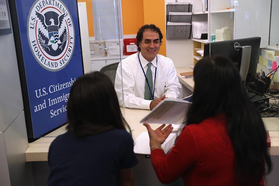 加強入境審批 美要求各國協助 否則將制裁