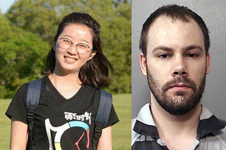 章瑩穎案嫌犯提審不認罪 庭審或持續一年