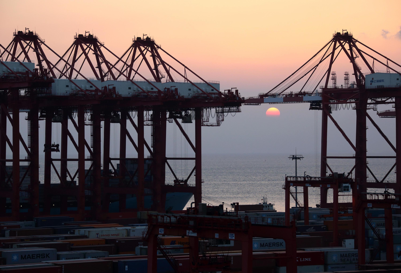 【時勢拆解】中美超級貿易戰一觸即發