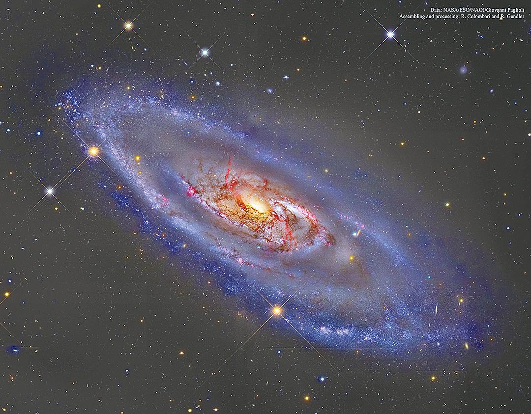 最新研究:我們來自遙遠宇宙並非地球所生