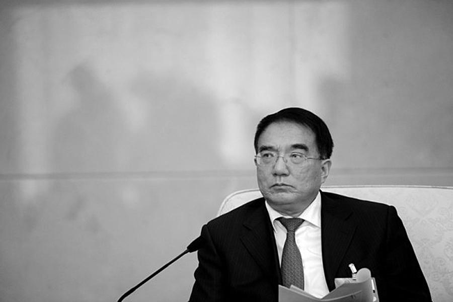 遼寧前省委書記王珉被判無期 曾與習對抗
