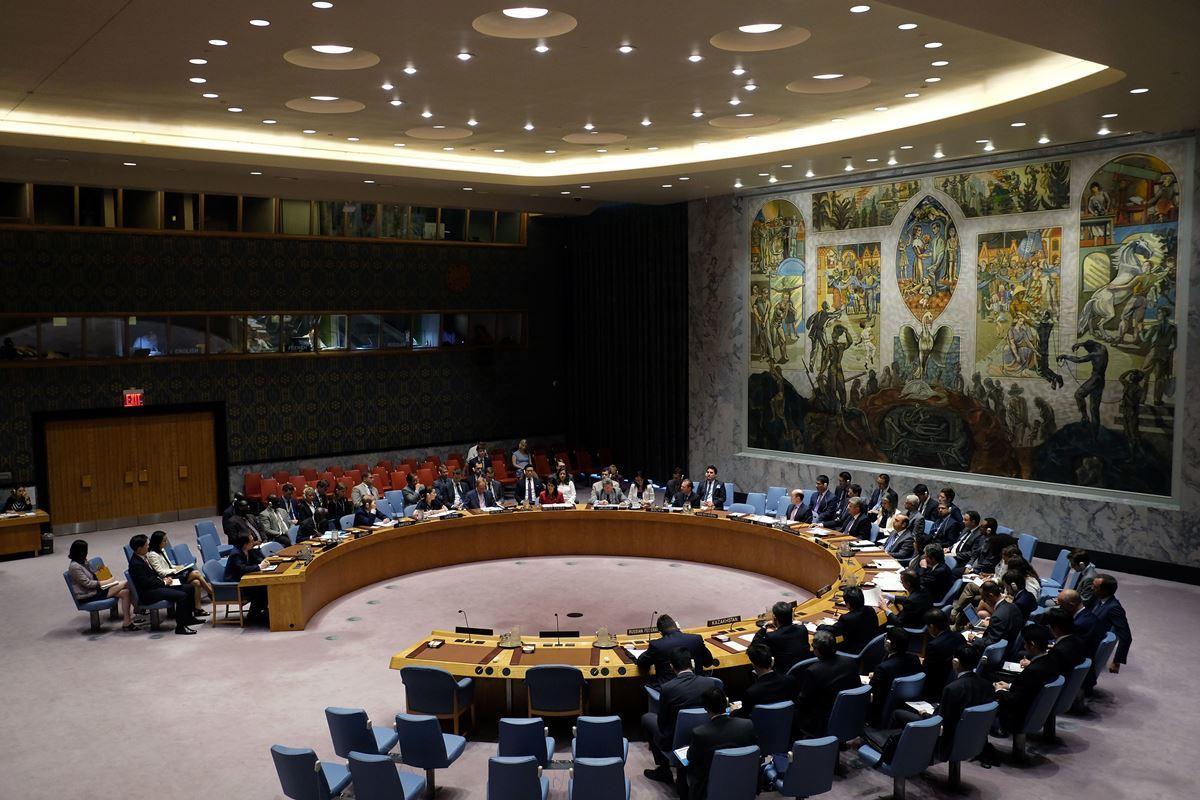 聯合國通過制裁北韓決議 削減平壤出口額10億美元