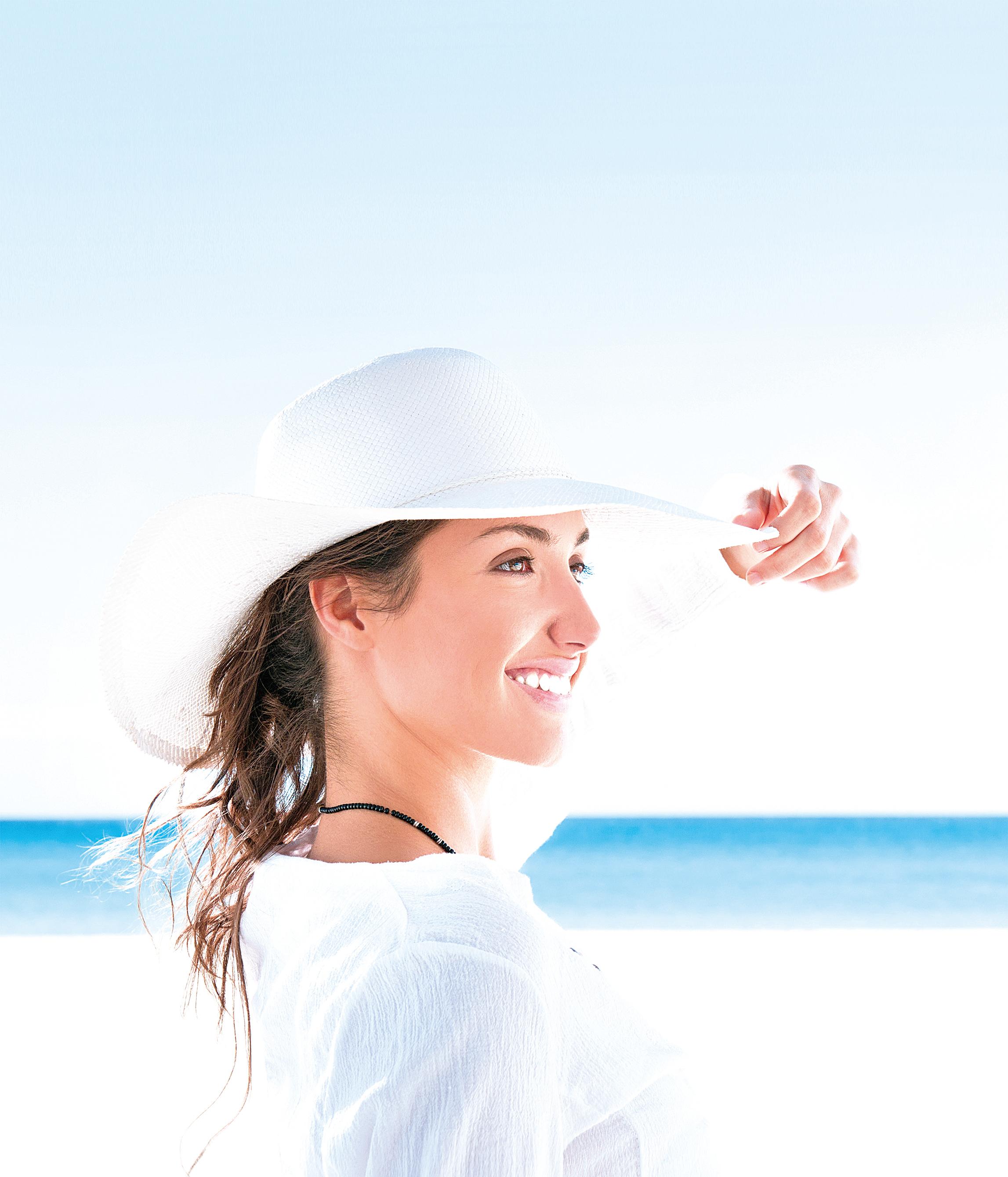 保養愈簡單愈好  3步驟就能擁有好膚質