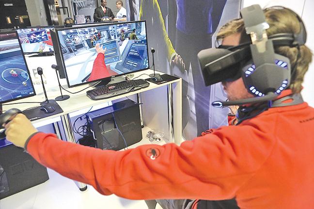 研究電子遊戲傷大腦 增精神疾病風險