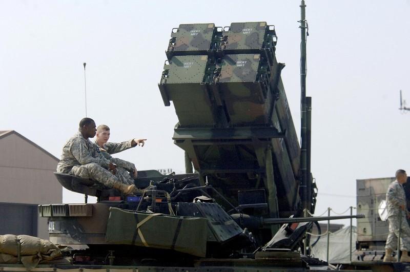 應對北韓威脅 駐韓美軍大量部署愛國者導彈