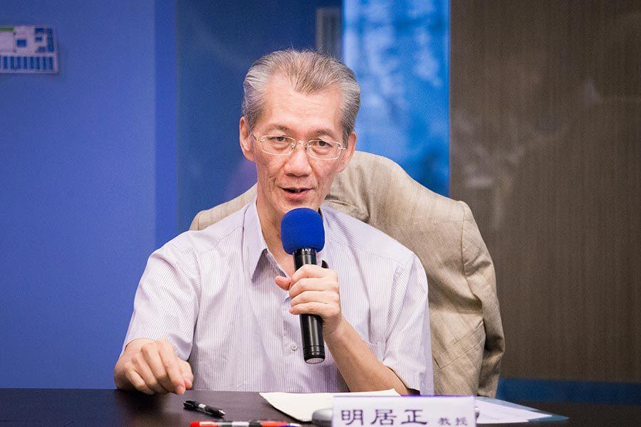 反腐打江派 專家:習再幹五年江派必死無疑
