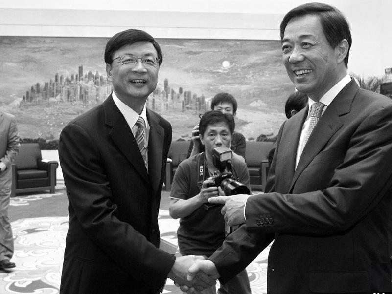 周曉輝:中新社前社長被查不只為肅周薄餘毒