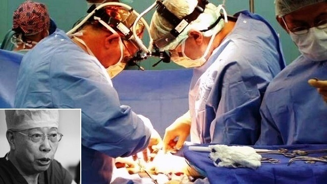 DAFOH:為何中共器官移植改革是謊言