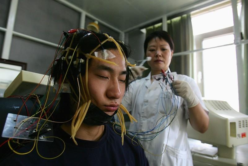 孩子進中國戒網癮學校死亡 是誰的責任?