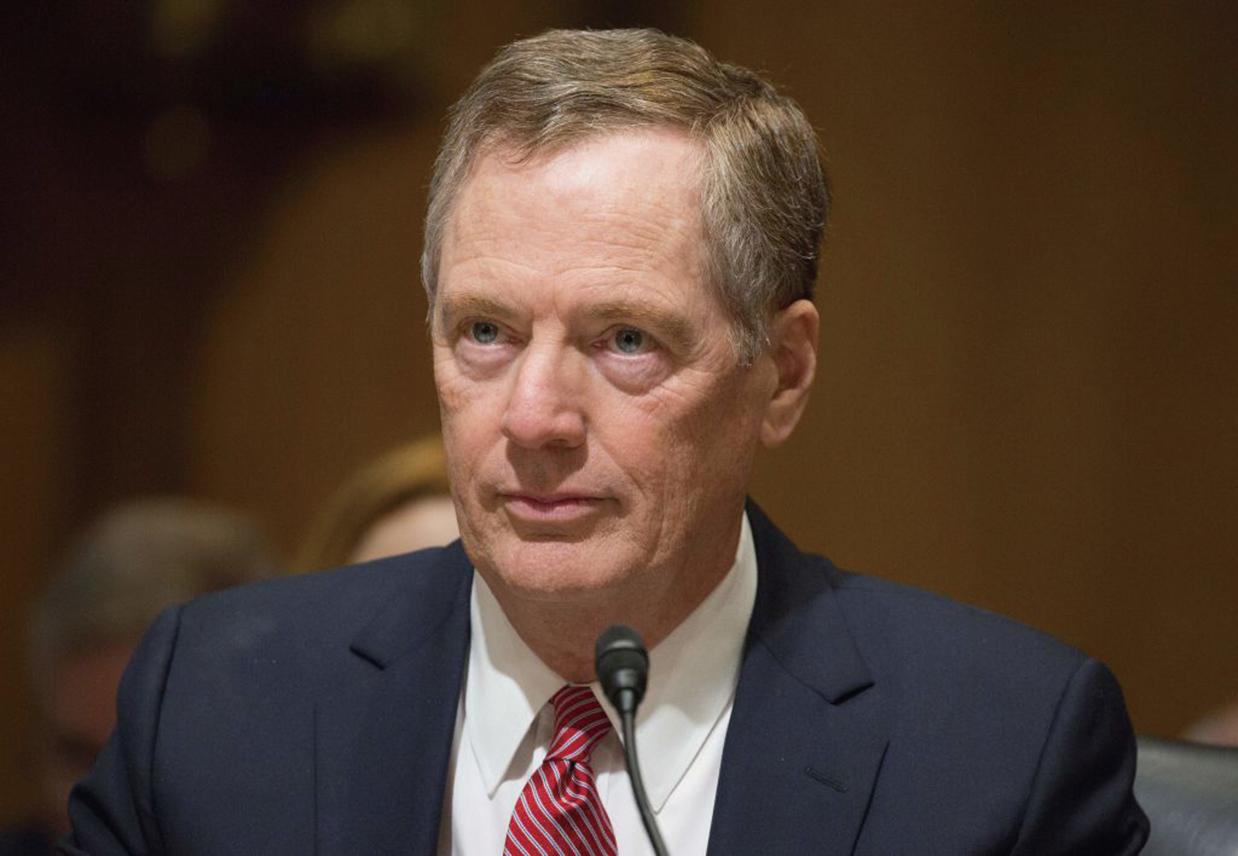 白宮啟動301調查或對華增關稅