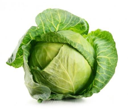 高麗菜(Fotolia)