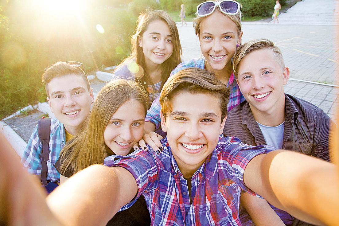 友誼可降低罹患憂鬱症風險