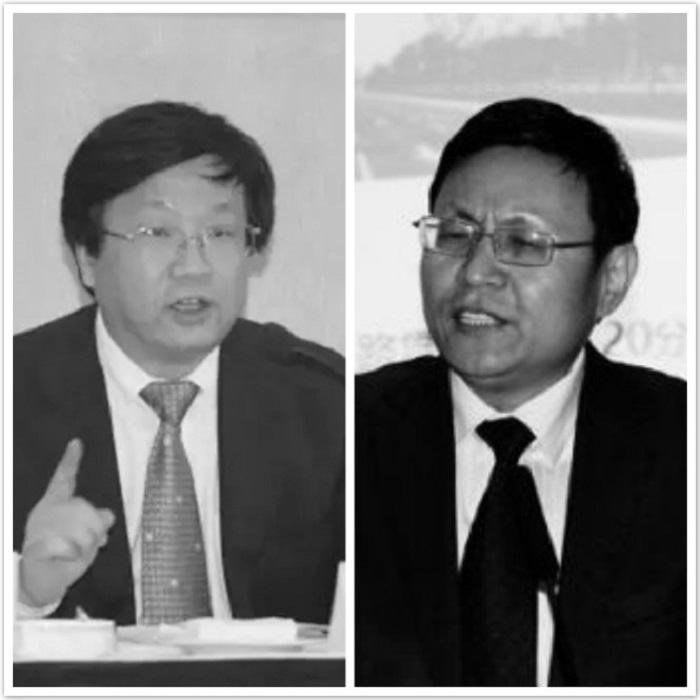 陝西兩官員被「雙開」 搞政治攀附涉魏民洲