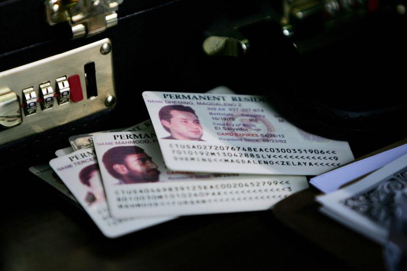 拒收被美遣返公民 四國赴美簽證或被暫停