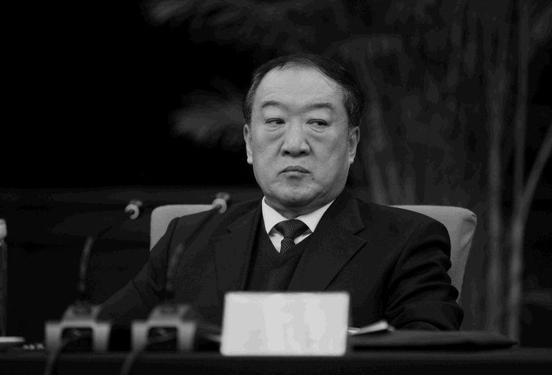 蘇榮倒台導火線:江西兩次選舉都排倒數