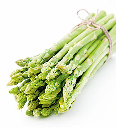 夏天吃蘆筍沙拉 降血壓又消疲勞