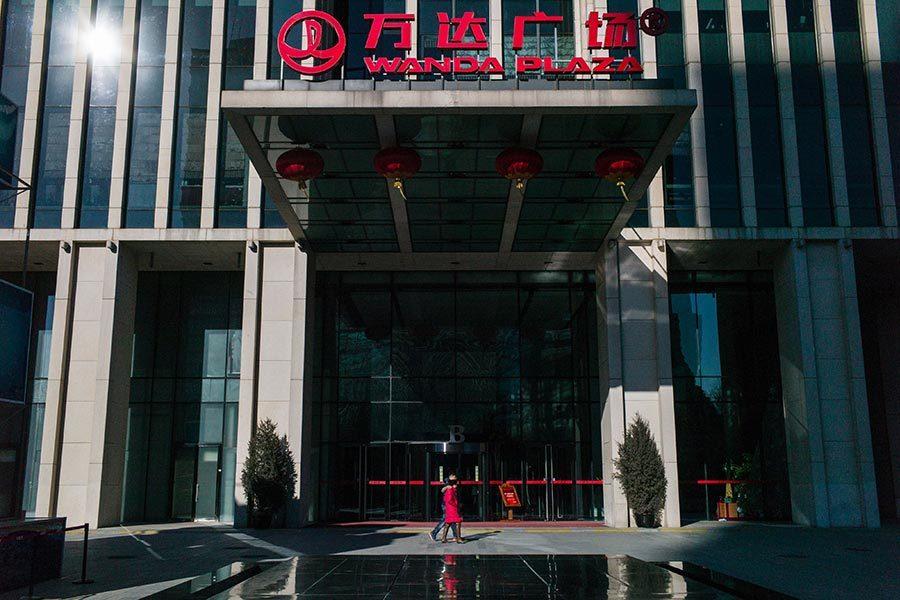 王健林再賣海外資產 出售馬德里競技17%股權