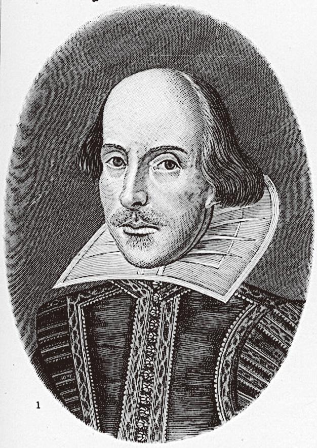 發現莎士比亞的智慧