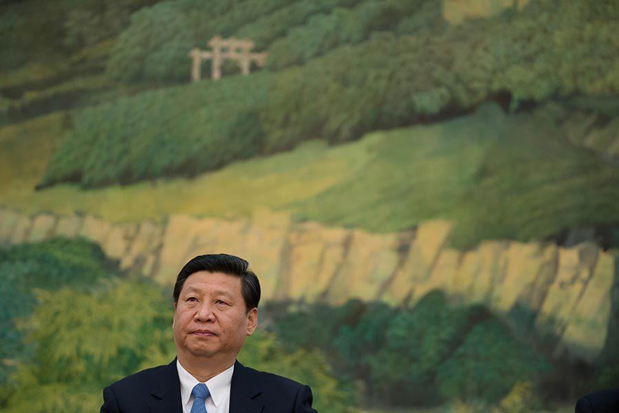 官方披露習近平對中國五千年文明的態度