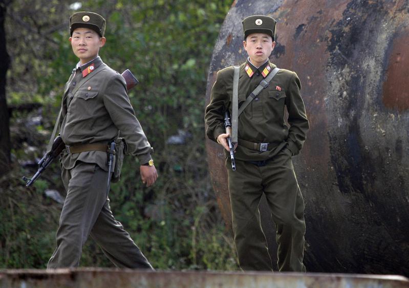 日美聯手 將提出對北韓實施石油禁運