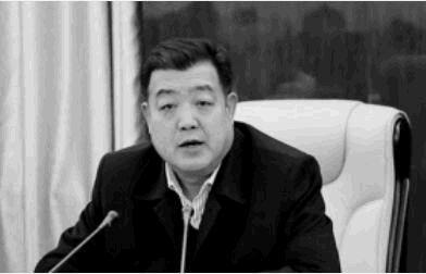 甘肅省委前副秘書長戴炳隆受審 受賄額巨大