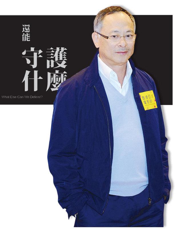 知名導演杜琪峰。(資料圖片)